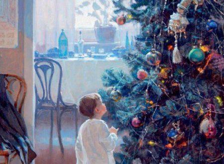 DON FLORIANO, Lettera della vigilia di Natale