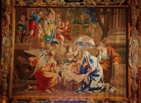 S. ALFONSO, Meditazione sulla nascita di Gesù Cristo
